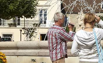 New walk for the Walks in Burgundy hiking app
