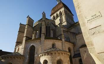 Collégiale Notre Dame©Studio Piffaut