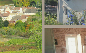 Meeting up with friends: 5 group accommodation options in Burgundy, around Beaune