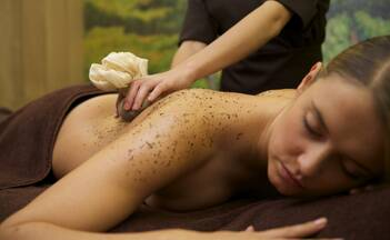 Spa Marie de Bourgogne Massage ©Foxaep