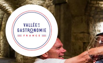 VALLÉE DE LA GASTRONOMIE - FRANCE® Amazing gourmet experiences from Dijon to Marseille, via Beaune, of course.