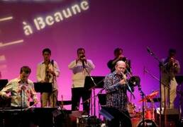Jazz Concert in Beaune