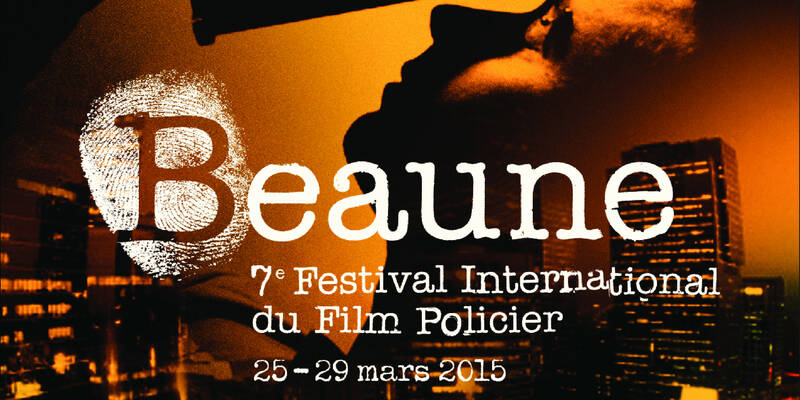 Festival Internacional do Filme Policial de Beaune-