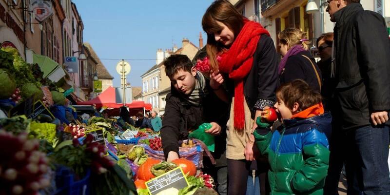 Feira de Chagny