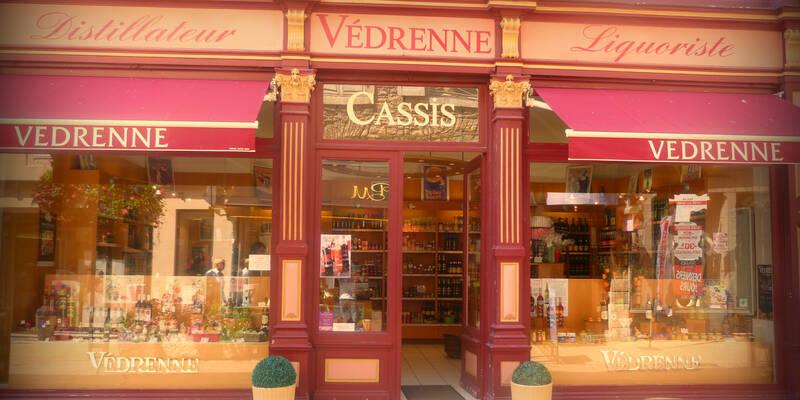 Védrennes em Beaune © Védrennes