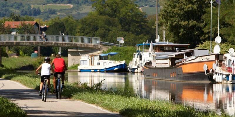 Canal do Centro