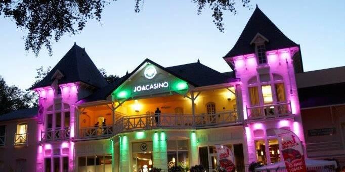 Casino em Santenay