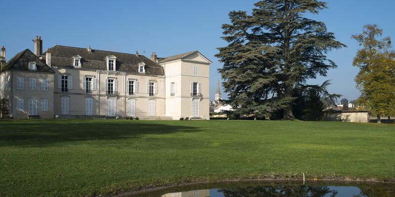 O Castelo de Meursault