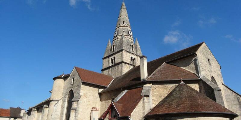 Eglise Saint –Cassien © LDallerey
