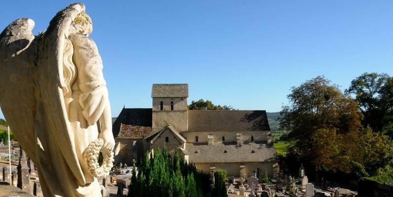 Igreja Saint Jean de Narosse