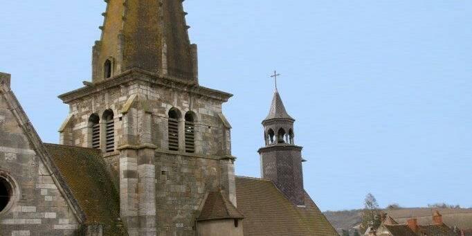 Igreja Saint-Martin