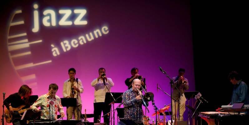 Jazz em Beaune ©MichelJoly