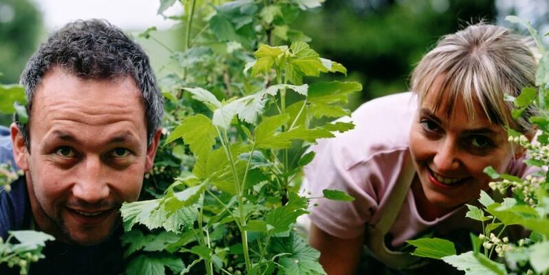"""""""Ferme Fruirouge"""", A fazenda Fruirouge Sylvain & Isabelle Olivier © Olivier"""