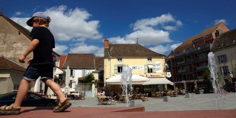 Praça de Chagny