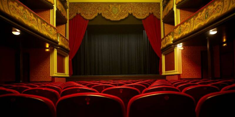 Teatro de Copiaus