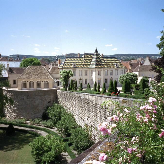Château de Beaune Bouchard Père & Fils