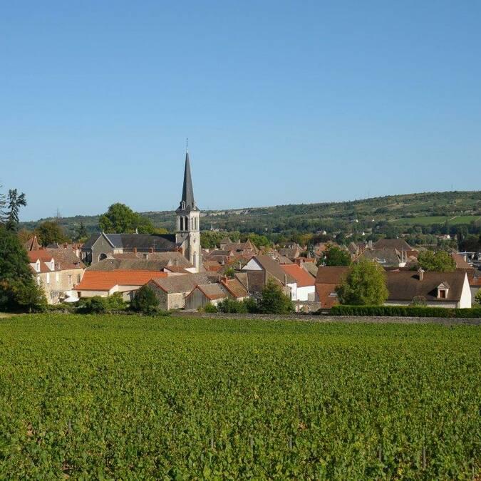 Vilarejo - Santenay