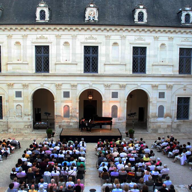 Château d'Ancy le Franc_ A.Tharaud